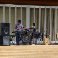 10/30    『湯来エレクトロニカ環境音楽 フリーライブ』 ありがとうございました〜〜!!