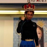 10/14 徳山周年優勝戦は大波乱!毒島誠の捲り差し決まった!