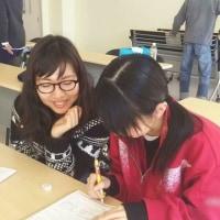 【学習サポート】2016年度第7回:中学生から学んだこと