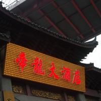 帝龍大酒店