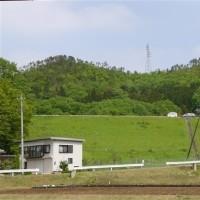 中部地方☆岐阜県☆上飯田調整池☆管理者☆水資源機構
