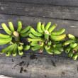 バナナカットしました。