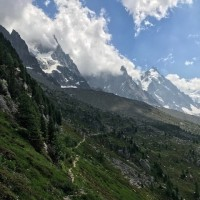 アルプス山脈より 2