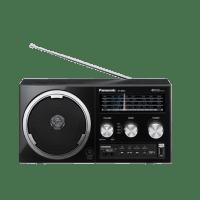 バンコク生活用にラジオを購入