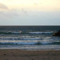 2月20日御宿海岸