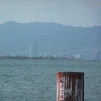 烏丸半島に行き、銭湯によってきました。No.424<切腹後No.311> ルートB型