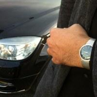 男なら大切な「お葬式」にこそ、「尊敬」と「コダワリ」を持って接する!「高級時計」でセレモニー!次の世界へ贈り出す「礼儀」だ!