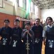 関東学院六浦少年少女剣道練成大会おつかれさまでした!