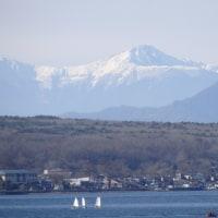12月4日 山中湖&忍野八海ドライブ