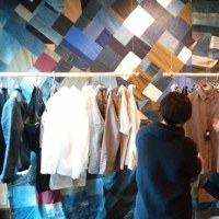 API custom Exhibition