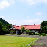 茨城県 旧七会村 塩子小学校