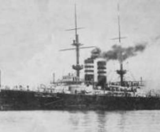 三笠 (戦艦)の画像 p1_18