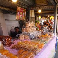 タイの休日 買い物三昧&こんなところに日本人!! 4