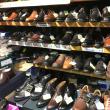 ビジネスでも履きやすい ガンターの靴
