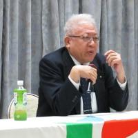 憲法を生かす会 / 夕方党学校in和歌山