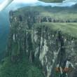 南米旅行ーギアナ高地(2)