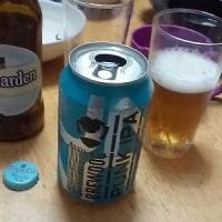 最近飲んだビール「Punk IPA」