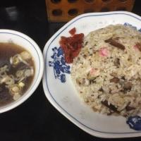 喜楽 中華・洋食・和食(亀戸店)