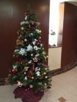 クリスマスパーティー 2012