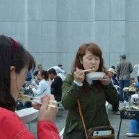三陸山田カキまつり 2017