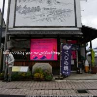 【ご当地スイーツ】常陸太田市のくじら屋の『くじら焼き』