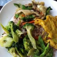 =フードコート= The Cook (Kolors of taste)  Amarin Plaza