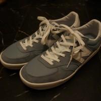 新しい靴を買った日には