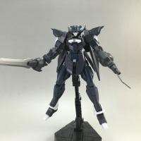 模型完成品 HG 1/144 Gサイフォス