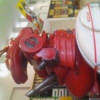 #壬生 おもちゃの博物館 ヤッターワン