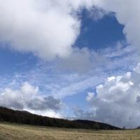 雲よ 空よ