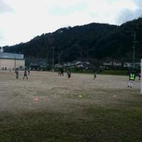木次練習試合