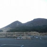 2月19日(日)のえびの高原