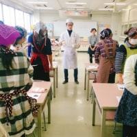 古市場小学校の課外授業へ☆