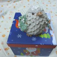 早くも クリスマスプレゼント 来ました