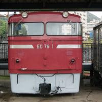 Electric Locomotive#64