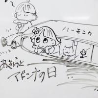 派手で良い・派手でいい! 11/18(金)UD様No.73