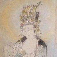 'Jyhi - mercy' Zen lecture