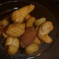 スモーク・バル&和食A。まずはスモーク・バル。