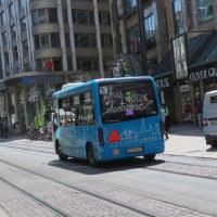 Trafiko en Svisio