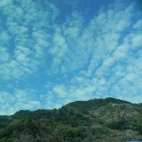 今日の空(静岡)