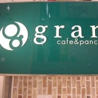 "‶gram"" のパンケーキ"