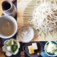 木楽 カフェ&そば 奈義町