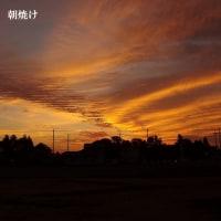 鹿沼市 朝景 以前の画像