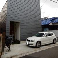BMW 1シリーズ【三鷹】 2017.JUNE