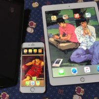 iPhone7買いました