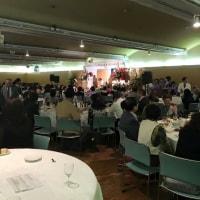 台湾建国104年の国慶日のお祝いパーティーに出演しました。