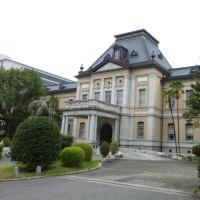 京都府庁旧本館の見学