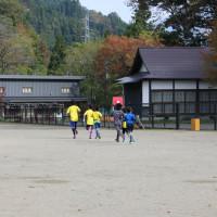 小谷F.C 練習