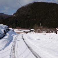 追いかけて~♪ 雪国 ~ ♪