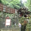 京都一周トレイル伏見・深草ルート~東山コース6迄
